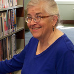 Meet Volunteer Ann Gray