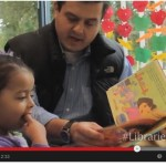 Celebrate Arlington's Early Literacy Efforts