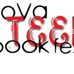 Don't Miss the NoVA TEEN Book Festival!