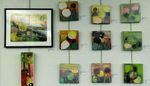 Cheryl Edwards paintings