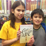 Winners of our Newbery and Caldecott Contest