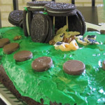 Enter an Edible Book Contest March 1