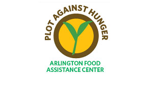 AFAC Arlington Food Assistance Center Plot Against Hunger