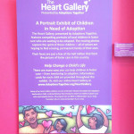 The Heart Gallery Photographs