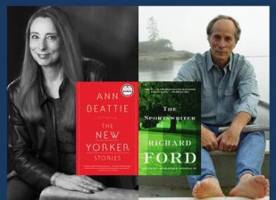 Arlington Reads 2014: Hear Beattie, Ford