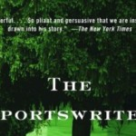 "Arlington Reads 2014: Richard Ford Discusses ""The Sportswriter"" with PBS NewsHour's Jeffrey Brown--Central"
