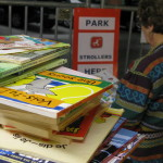 Next Month: The Big Fall Book Sale