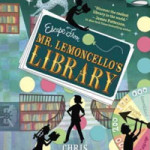 Great Kids Audiobooks for Spring Travel