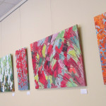 Ann Marie Coolick: Impasto Paintings