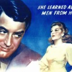 Film: Screwball Comedies of Hollywood's Golden Age, Throughout May--Columbia Pike