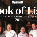 Q: How Can You Use the Washington Business Journal Book of Lists?