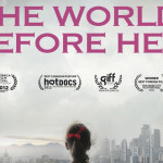 """CANCELED: Film: """"The World Before Her"""" [2012]--Columbia Pike"""