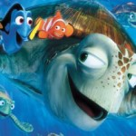"Film: ""Finding Nemo"" [2003]--Shirlington"