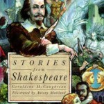 Introduce Kids to Shakespeare with Five Great Books (and One CD)