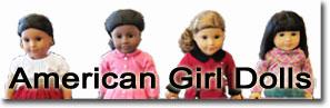 American Girl Doll Lending Program