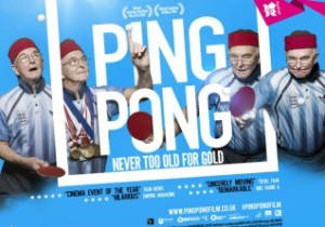 "Film: ""Ping Pong"" [2012]--Columbia Pike"