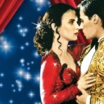"Film: ""Strictly Ballroom"" [1992]--Shirlington"