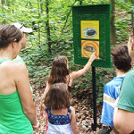 "June 14: Introducing ""Trail Tales"" at Long Branch"