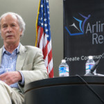 Video: Richard Ford in Conversation