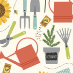 Volunteer: Share Gardening Joy (+ Tools)