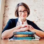 Hear YA/Children's Great Meg Medina on Bullying, Oct. 27