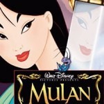 "Family Film: ""Mulan"" [1998]--Shirlington"