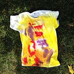 T-Shirt Decorating