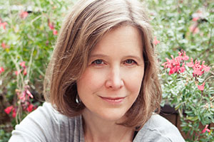 Ann Patchett: Be Inspired Twice in October