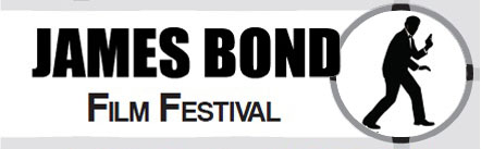 James Bond Film Festival--Shirlington