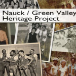 Celebrate Black History: Share the Story of Nauck/Green Valley