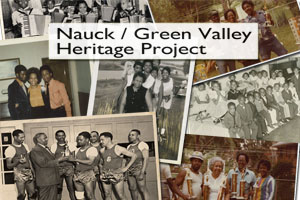 Nauck / Green Valley Heritage Project