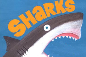 Five Books for Kids to Sink Their Teeth Into