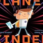 Five New Picture Books to Soothe School Anxiety