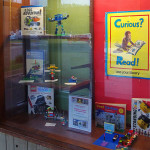 Lego Creations 2014 at Columbia Pike