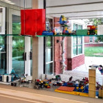 Lego Creations 2014 at Westover