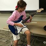 Guitar Buzz Begins at Westover