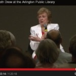 Video: Elizabeth Drew on Nixon's Fate