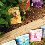 Rainbow Fairies Fly Off the Shelves