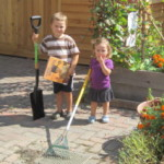 Garden Tools: The Season of Lending Begins March 11