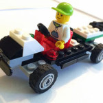 Opening Reception: 2014 LEGO Creations Exhibit–Central