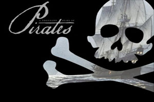 Talk Like a Pirate! Or at Least Read about Pirates...