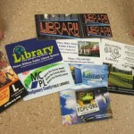 Library Card Month: How Many You Got?