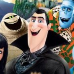 "Family Film: ""Hotel Transylvania"" [2012]--Shirlington"