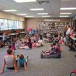 Aurora Hills Kids Club Goes Bananas!