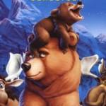 "Family Film: ""Brother Bear"" [2003]--Shirlington"