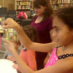 Auora Hills Kids Club Does STEM