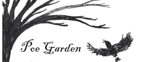 Poe Garden 2014