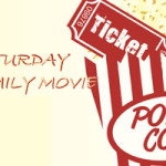Teen Volunteer Opportunity: Saturday Family Movie Assistant