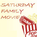 Family Movies at Shirlington: Winter / Spring 2015