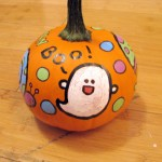 Free Pumpkin Decorating/Storytime--Columbia Pike